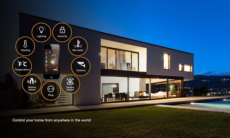 Những thương hiệu nhà thông minh được yêu thích ở Việt Nam hiện nay - Quy  Nhơn Smart home - Hệ thống nhà thông minh